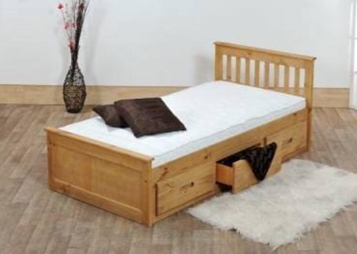 Односпальные кровати (40)