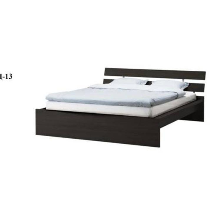 Кровать двуспальная КД-13
