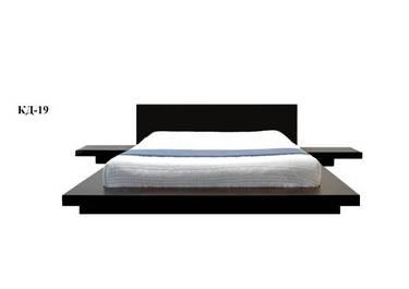 Кровать двуспальная КД-19