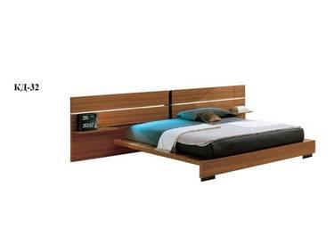 Кровать двуспальная КД-32