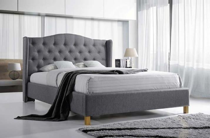 Кровать с каретной стяжкой КС-104