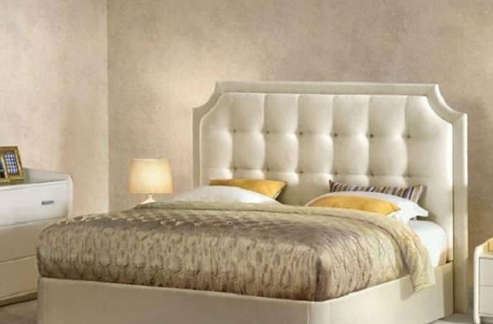 Кровать с каретной стяжкой КС-229