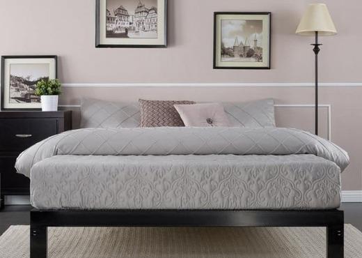 Кровать из массива КМ 300