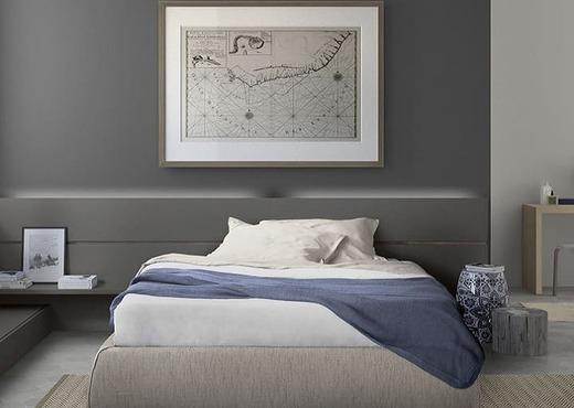 Кровать без спинки КБС-5