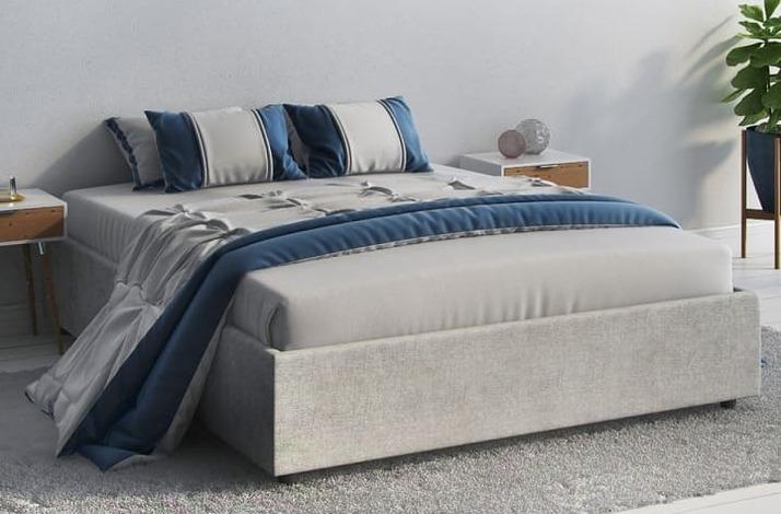 Кровать без спинки КБС-6