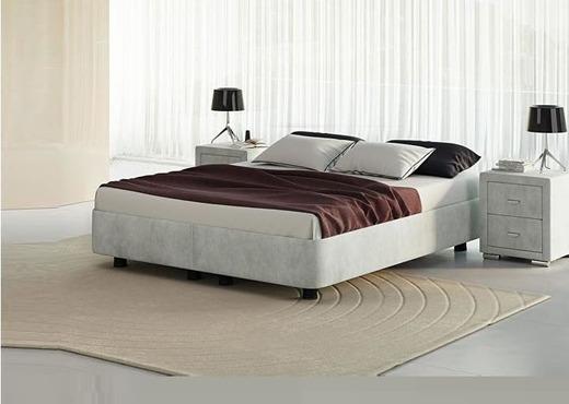 Кровать без спинки КБС-7