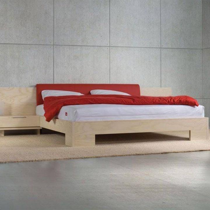 Кровать односпальная КД-1