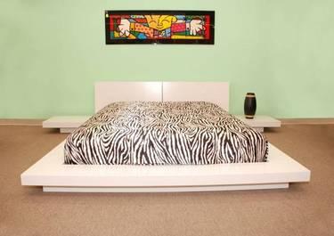Кровать двуспальная КД-11