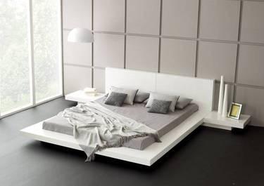 Кровать двуспальная КД-14