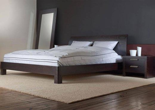 Кровать односпальная КД-2
