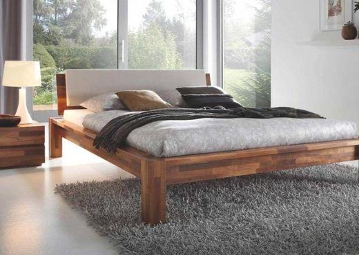 Кровать двуспальная КД-22