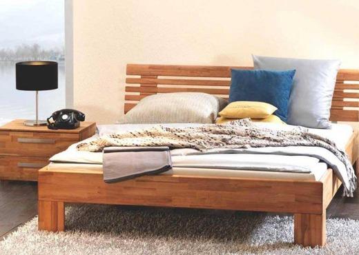 Кровать двуспальная КД-23