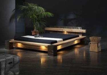Кровать двуспальная КД-25