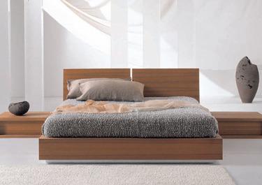 Кровать двуспальная КД-41
