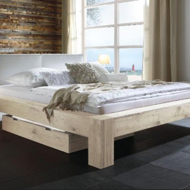 Кровать из массива КМ 430