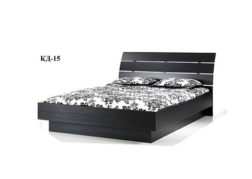 Кровать из массива КМ 450