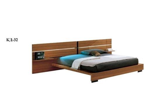 Кровать из массива КМ 452