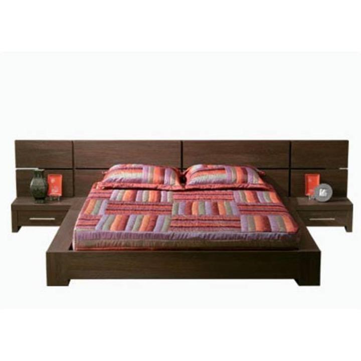 Кровать из массива КМ 461