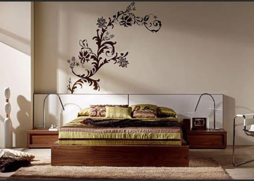 Кровать двуспальная КД-52