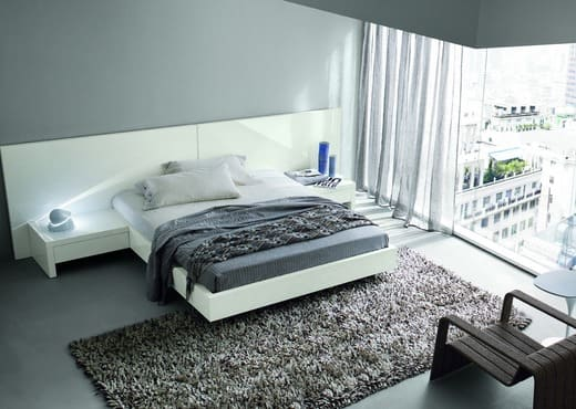Кровать двуспальная КД-58