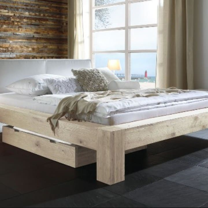 Кровать двуспальная КД-79