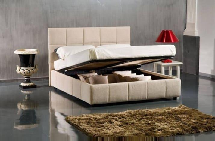 Кровать с подъемным механизмом КП-8