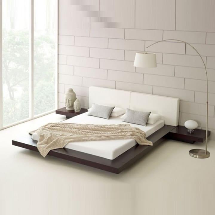 Кровать-подиум КП-49