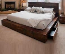 Кровать-подиум КП-51