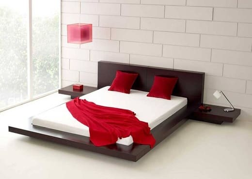 Кровать-подиум (18)