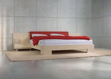 Кровать полуторная КД-1