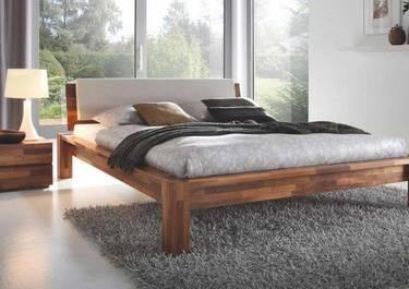 Кровать полуторная КД-22