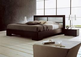 Кровать полуторная КД-45