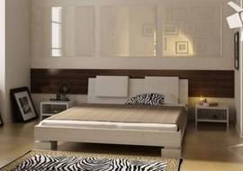 Кровать полуторная КД-46