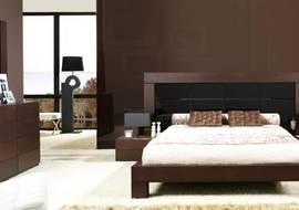 Кровать полуторная КД-7