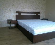 Кровать двуспальная КД-60