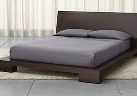 Кровать двуспальная КД-73
